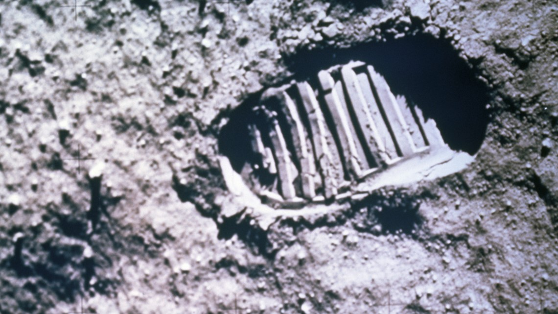 The moon in the movies: 5 films to watch for the Apollo 11 anniversary