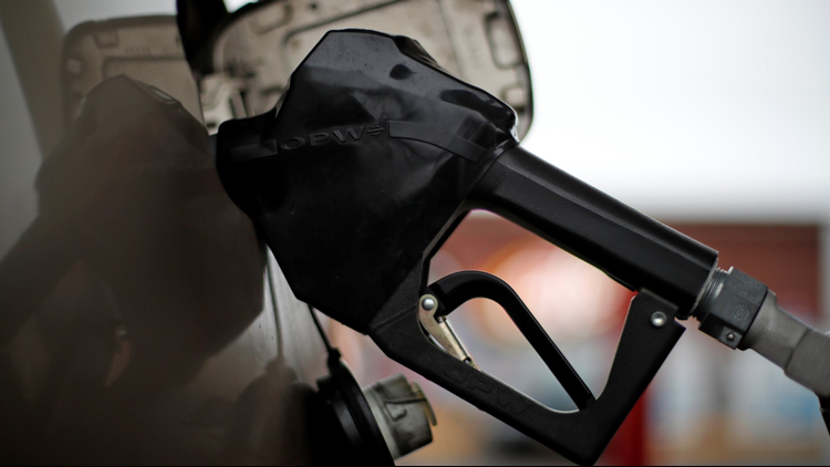 Why Florida gas prices keep rising