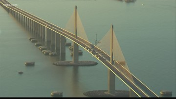 Registration for the Third Annual Skyway 10K starts Thursday
