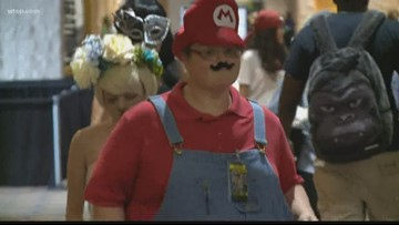 MetroCon brings thousands of anime fans to Tampa
