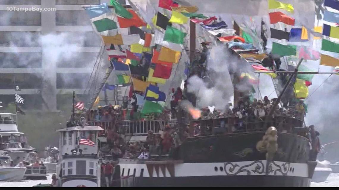 Boat parades still happening to celebrate Gasparilla despite city canceling events