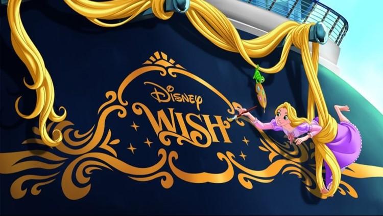 New Disney cruise ship coming soon