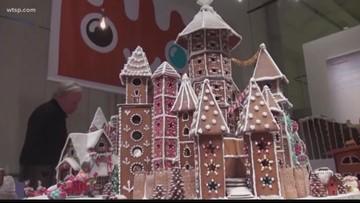 Beyond the Headline: History behind gingerbread houses