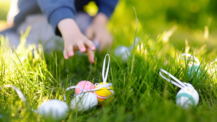 Here's what you should and shouldn't do on Easter
