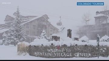 Tips for vacationing in the snow: What you should know ahead of time
