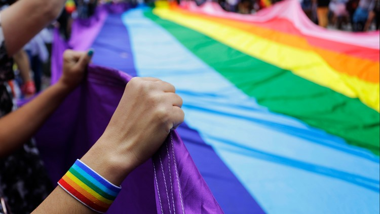 Ever wonder where the pride flag comes from?