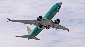 Boeing finds another flaw on the 737 Max