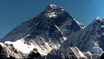Sherpa team to attempt to scale Mount Everest in 5 days in winter