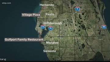 2 new hepatitis A cases confirmed in Tampa Bay