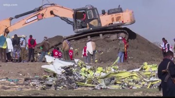 Beyond the Headline: Grounding of 737 Max