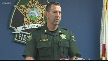 Pasco Co. increases law enforcement presence one year after Parkland shooting