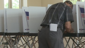 Will a judge block parts of a new Florida law affecting felon voters?