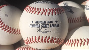 Florida State League kicks off 100th season