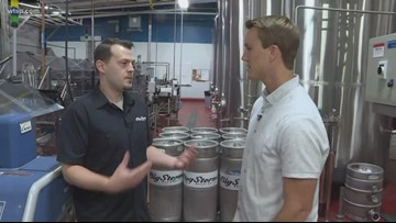 Clearwater brewery helps raise $50K for Habitat for Humanity