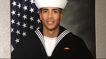 St. Pete track star killed in Naval Air Station Pensacola shooting