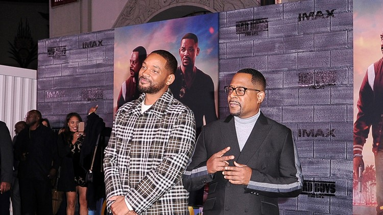 As theaters close, 'Bad Boys for Life' heads to digital