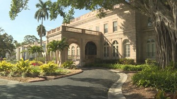 Students plan to fight bill that proposes merging New College into FSU