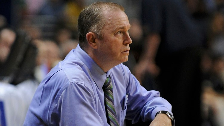 Tom Herrion out at USF after independent review of inappropriate comments to student athletes