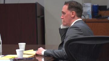 Prosecution explains how DNA evidence led them to arrest man accused of killing Deborah Dalzell