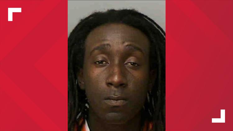 Polk County deputies search for man accused of shooting, killing Auburndale man
