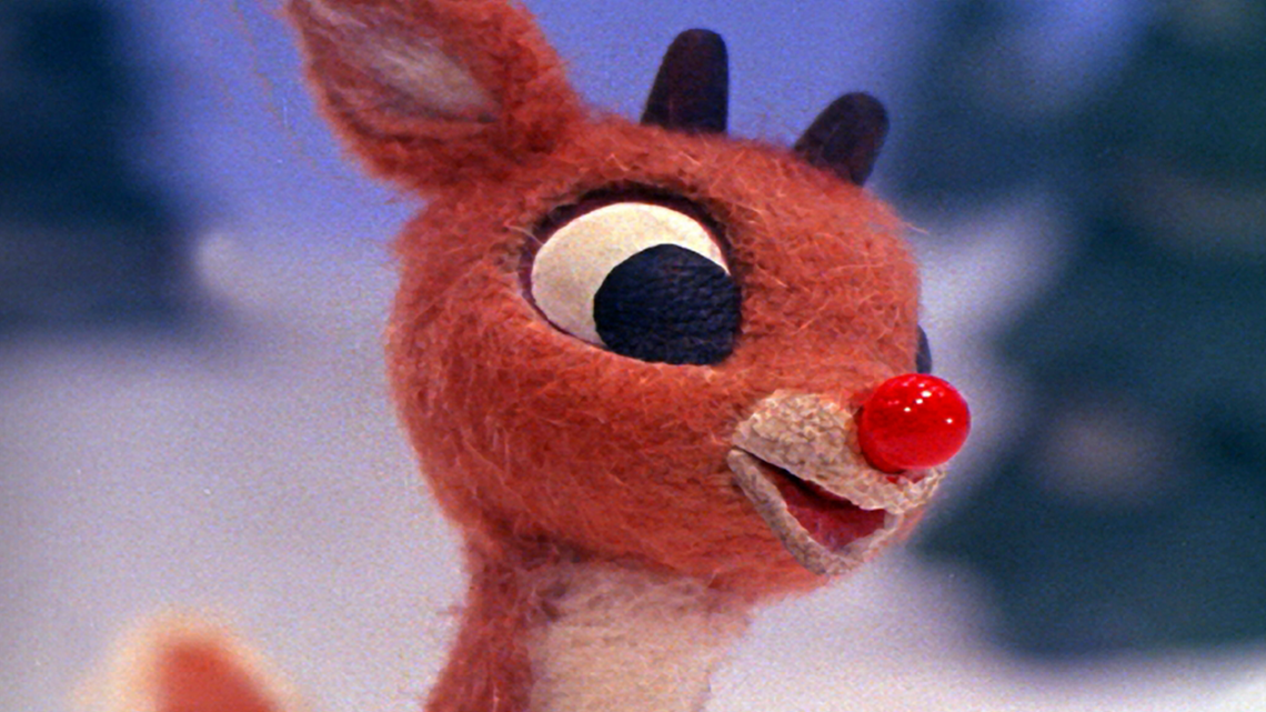 Rudolph the Red-Nosed Reindeer airs tonight on CBS at 8 p ...