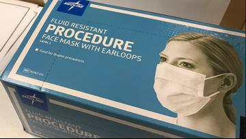 Will wearing a mask protect you from coronavirus?