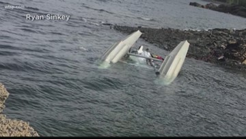 In the Know: Alaska tourist plane business has 2nd crash in week