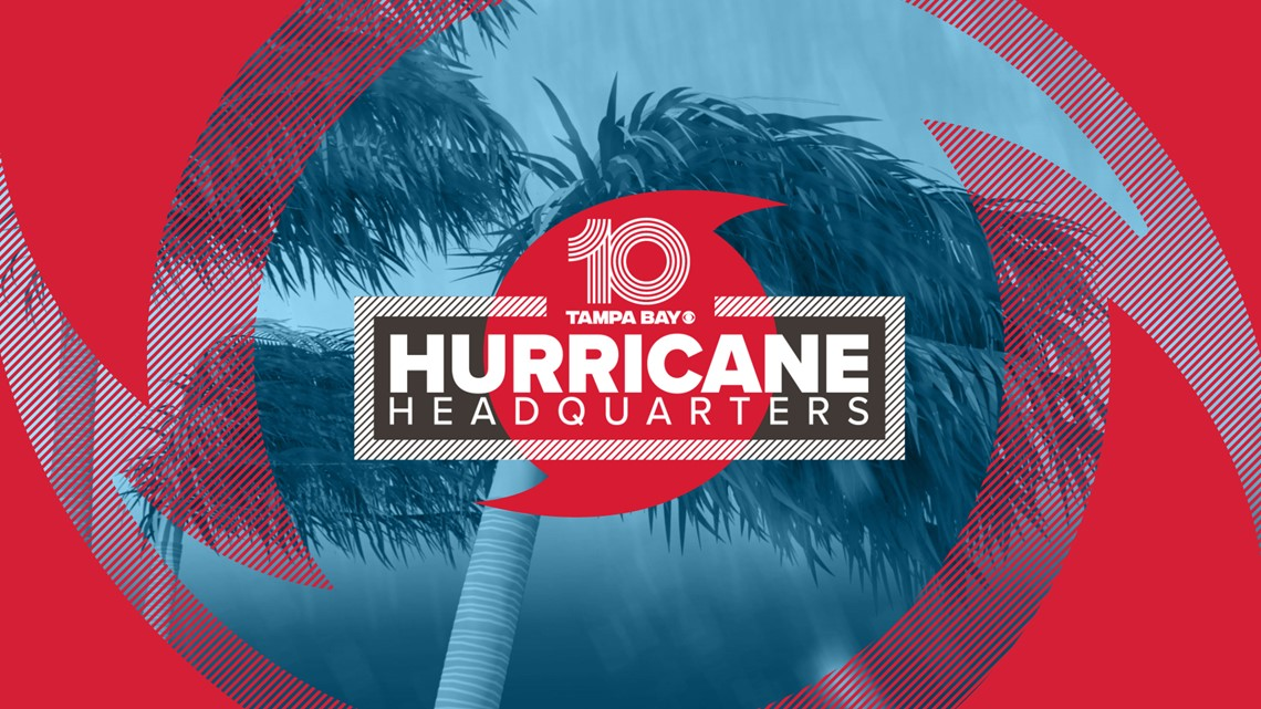 Everything you need to know for hurricane season