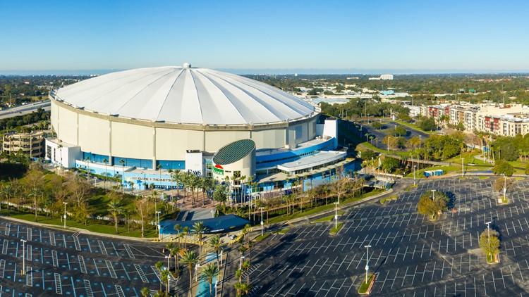 TIMELINE: Tampa Bay Rays' stadium saga