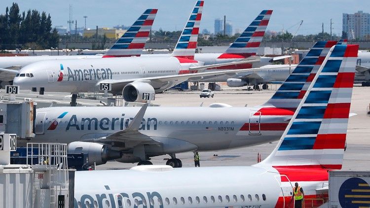 Flight returned to Tampa International Airport due to 'possible mechanical issue'