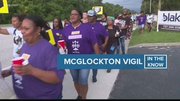 In the Know: Vigil marks anniversary of fatal shooting