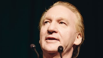 Bill Maher to perform this summer in Clearwater