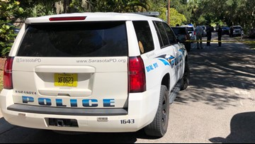 Elderly couple's deaths believed to be a murder-suicide
