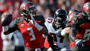 Should Bucs quarterback Jameis Winston stay or go?
