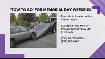 Memorial Day: Tips, how to prepare and stay safe during the holiday weekend