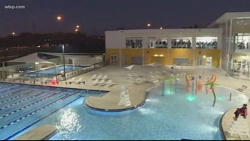 Tampa Bay area welcomes first new YMCA in 18 years
