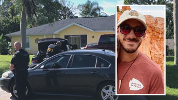 Law firm offers $20K reward for info that helps locate Brian Laundrie