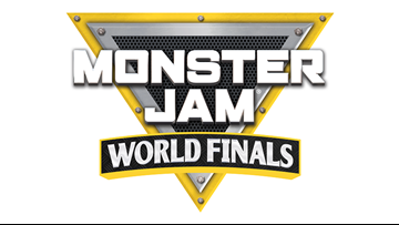 Win tickets to Monster Jam World Finals 2019