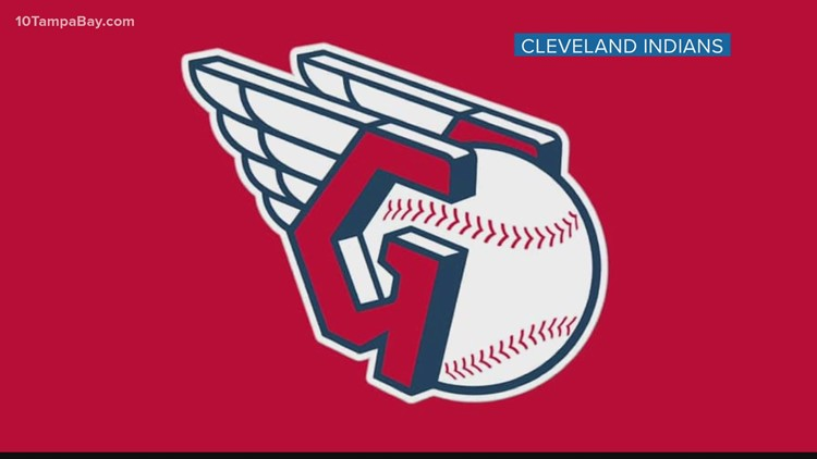 Cleveland Indians undergo name change to become 'Cleveland Guardians'