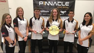 Palmetto students win national championship with racecar design project