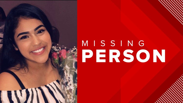 Have you seen Samantha? Manatee County deputies search for missing teen