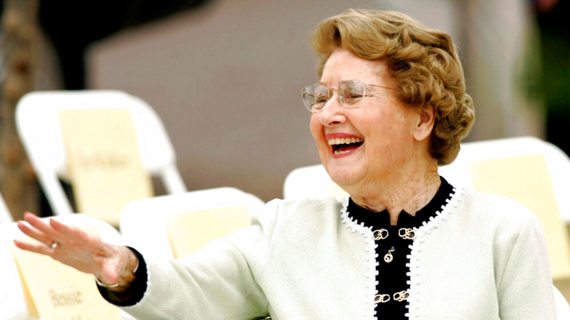 Mother of former first lady Laura Bush dies at 99