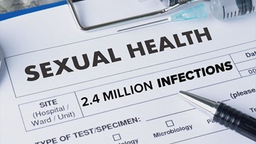 STDs are on the rise in Florida. Here's why