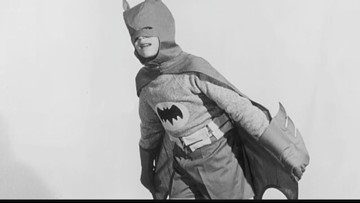 Halloween costumes over the decades