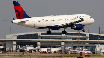 Delta Air Lines gives employees enormous bonus