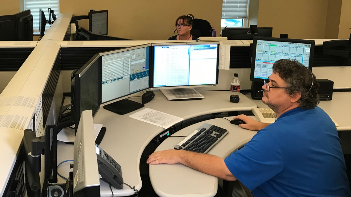 Manatee sheriff's office needs more dispatchers to answer 911 calls