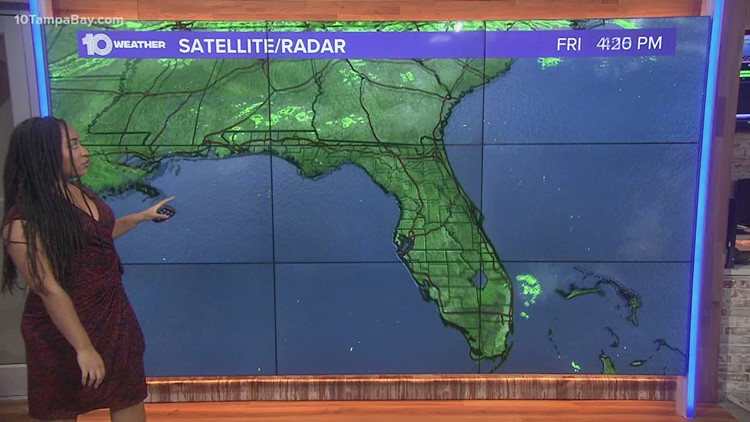 10 Weather: Temperatures climb this weekend