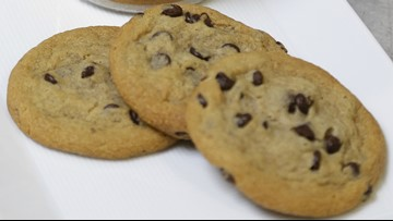 Publix is offering free chocolate chip cookie samples