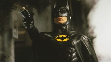 'Batman Returns' is Florida's favorite Christmas movie, and we have questions