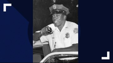 St. Petersburg police officer who fought for racial equality dies